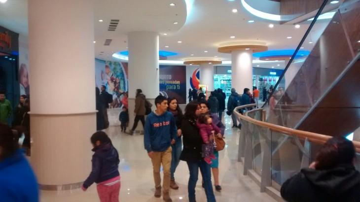 Mall de Castro