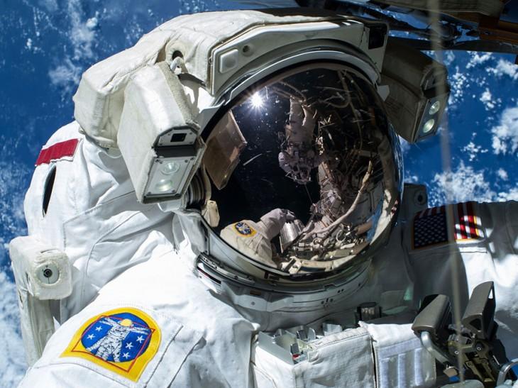 Traje más moderno | NASA