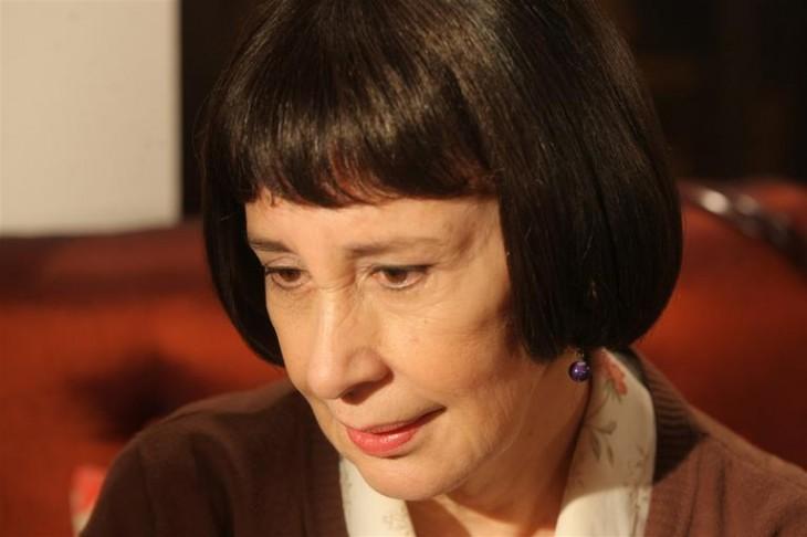 Mónica en El Regreso (2013) | TVN