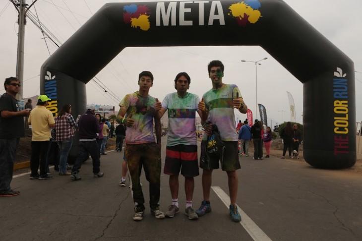 The Color Run SURA | Oficial