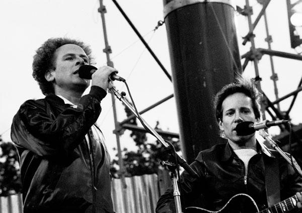 Simon & Garfunkel | Wikipedia