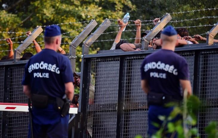 Attila Kisbenedek | AFP