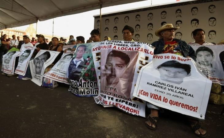 Alfredo Estrella | AFP