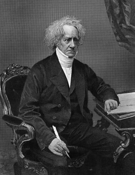 John Frederick William Herschel