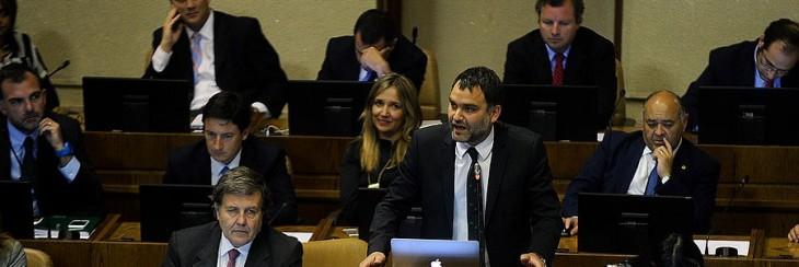 Pablo Ovalle | Agencia UNO