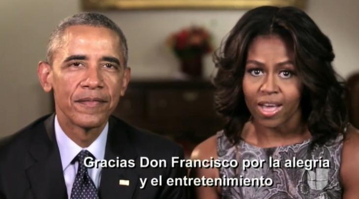 Captura de pantalla | Univisión