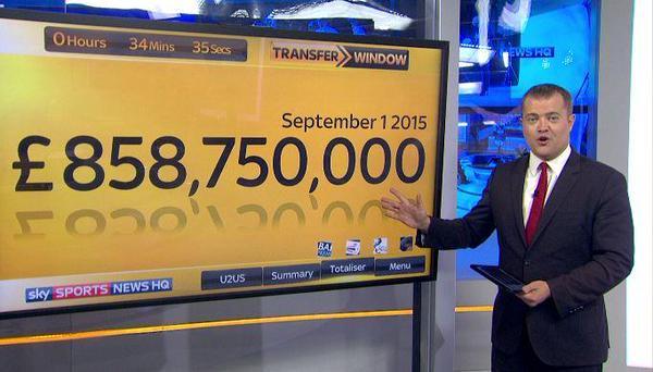 Captura | Sky Sports