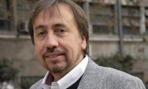 Dr. Claudio Soto