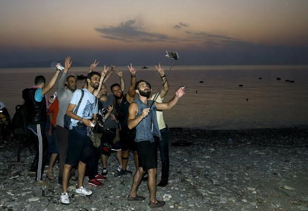 Yannis Behrakis / Reuters