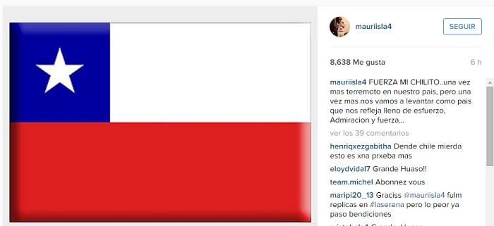 mauriisla4 | Instagram
