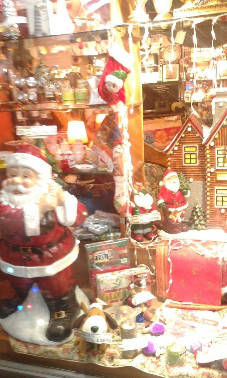Navidad en Concepción