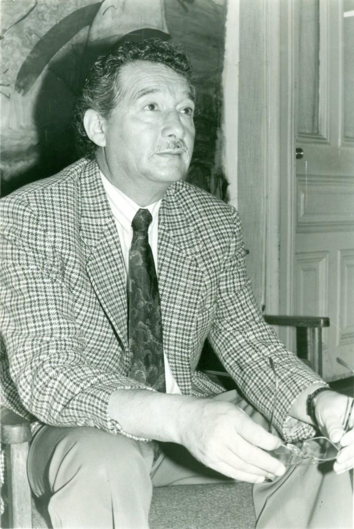 Ramón Carrasco | Municipalidad de Talcahuano