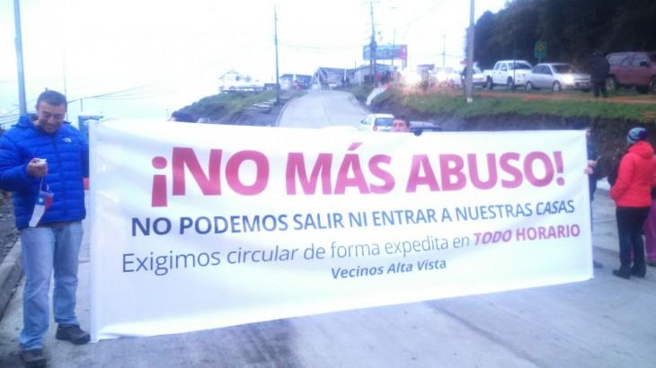 Diego Barría | RBB Puerto Montt