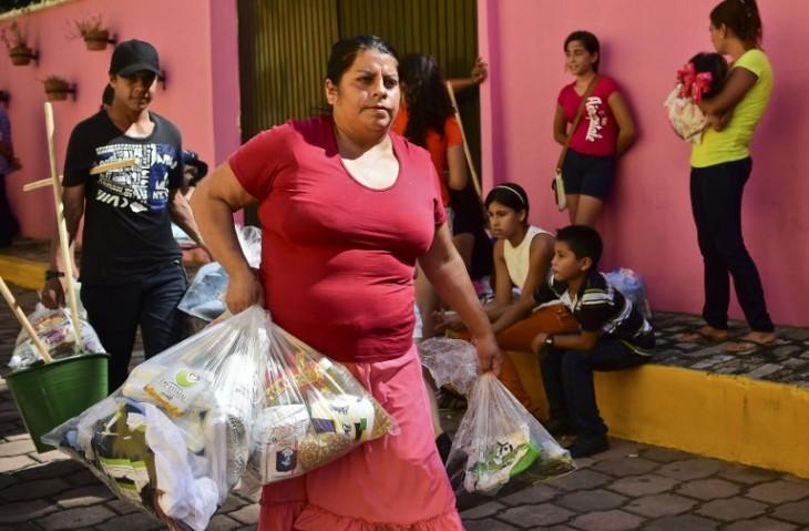 RONALDO SCHEMIDT / AFP