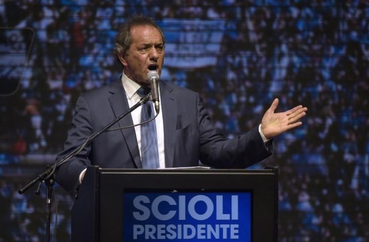 Juan Mabromata |AFP
