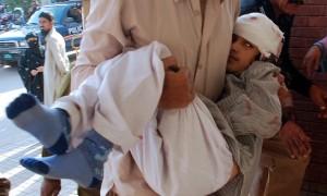 Shahid Bukhari | AFP