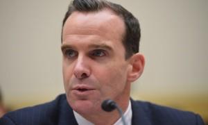 Brett McGurk | AFP