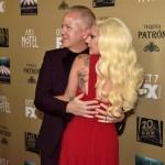 Sensual y elegante: Lady Gaga deja sin palabras a asistentes de premiere de AHS Hotel