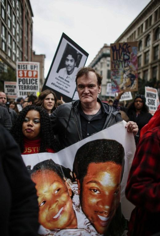 KENA BETANCUR / GETTY IMAGES NORTH AMERICA / AFP