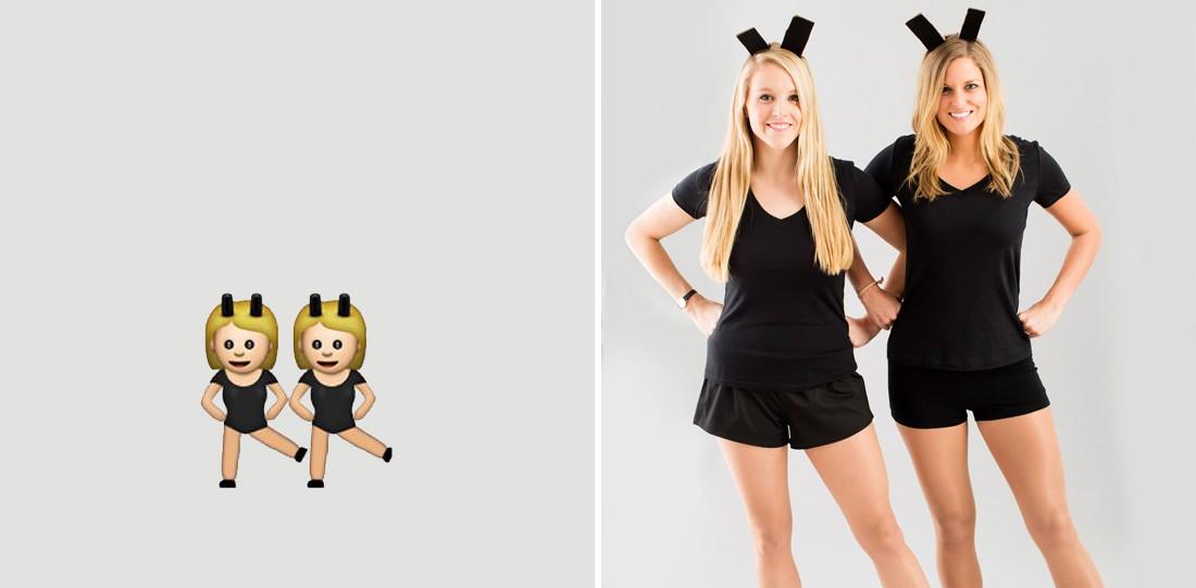 Halloween 12 disfraces fciles y divertidos que puedes hacer a