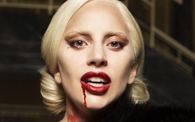Lady Gaga | Fx