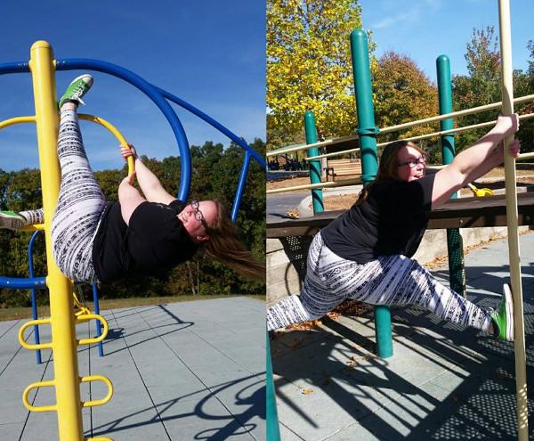 Facebook | Eda Marbury's Climb to the Top