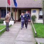 PDI detiene a hombre acusado de microtráfico en Curicó