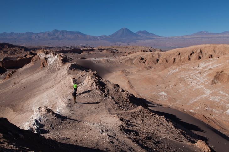 Valle de la Luna | Dieter Titz | Flickr (CC)