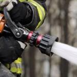 60% de daños en vivienda provocó incendio ocurrido en Los Muermos