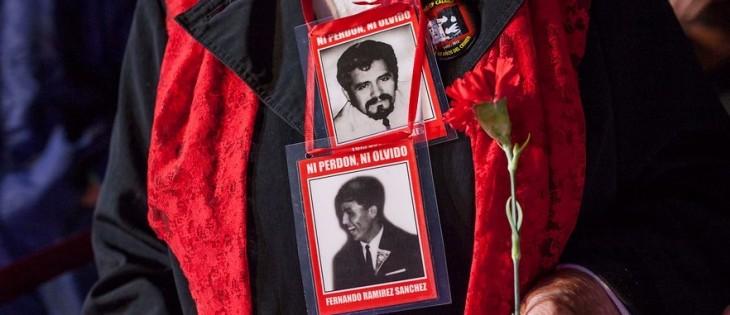 Nelson Arancibia | Agencia Uno