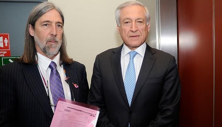 Pablo Ovalle |Agencia UNO