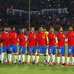 El calendario de la segunda fecha de las clasificatorias sudamericanas rumbo a Rusia