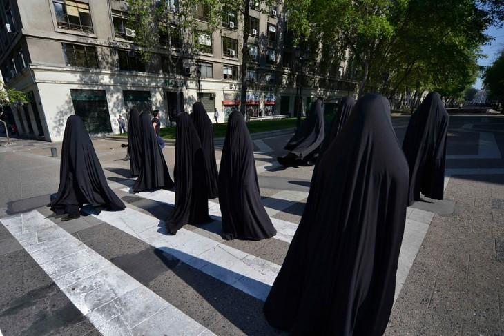 Matias Delacroix | Agencia UNO