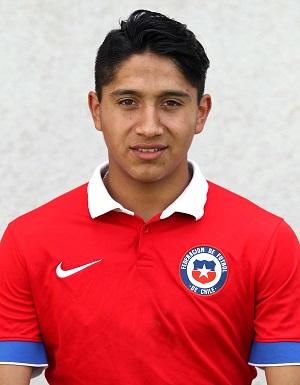 Camilo Moya