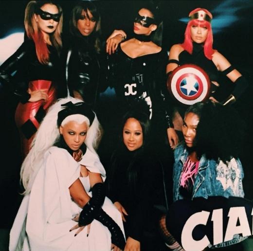 Ciara | Instagram