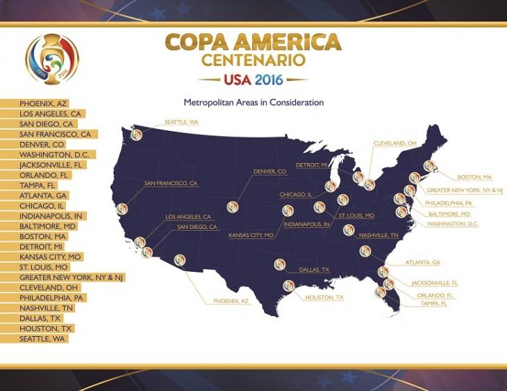 US Soccer | Sitio Oficial Federación de Fútbol de Estados Unidos