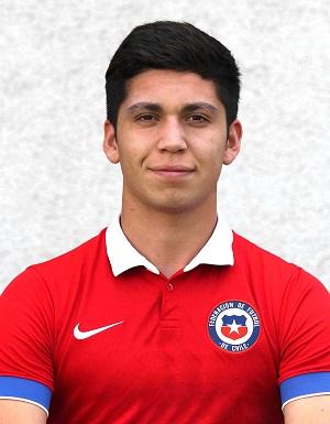 Diego González | ANFP
