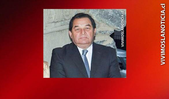 Juez Mario Flores | Vivimos La Noticia