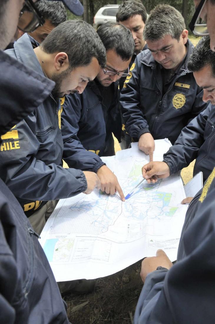 Planificación operativo | Prensa PDI