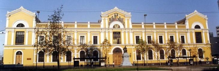 Universidad de Chile   Facebook