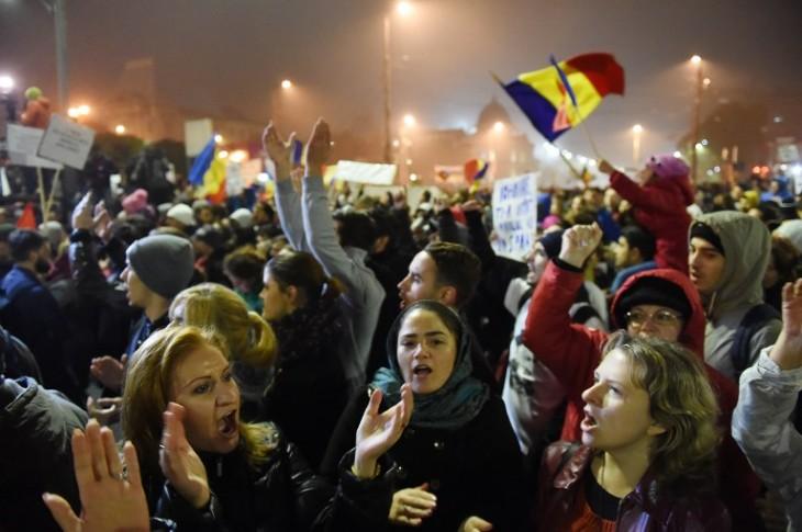 Daniel Mihailescu | AFP