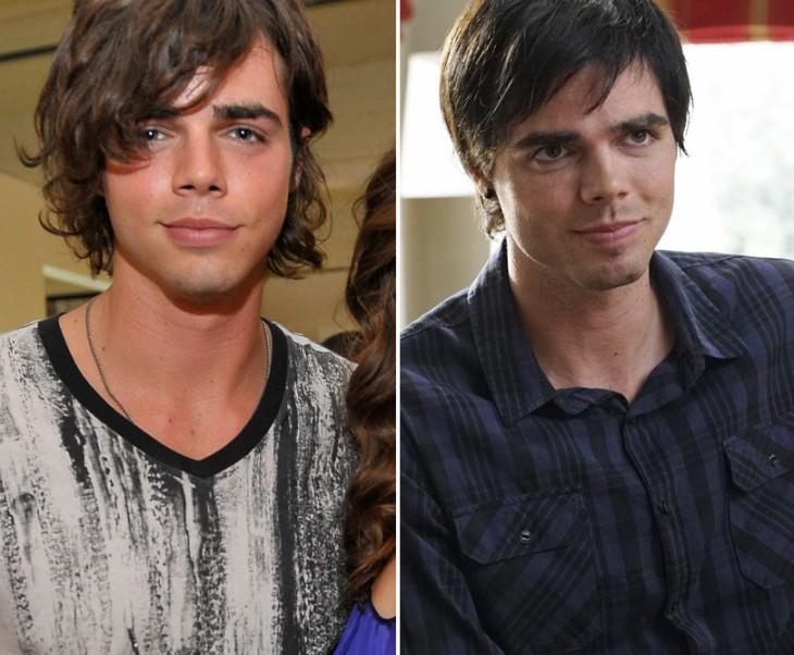 Antes y después de Reid