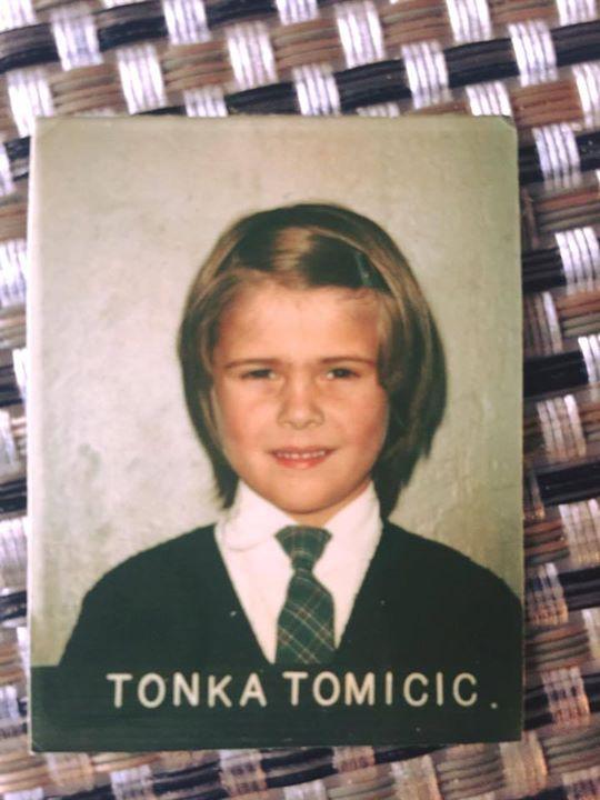 Tonka Tomicic | Facebook