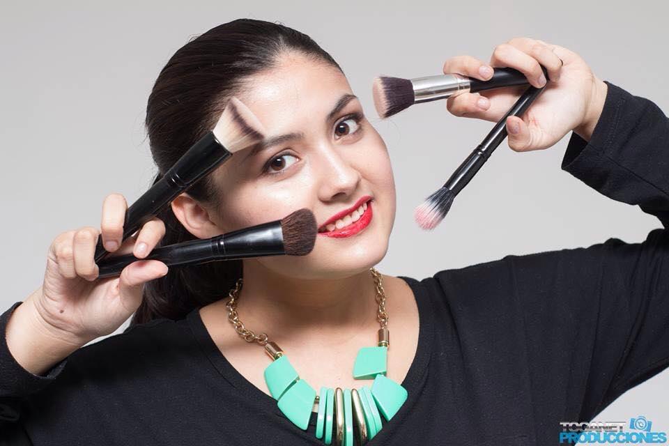 a9945455c Maquilladora de Loreto Aravena entrega 5 valiosas claves para sacarse  partido