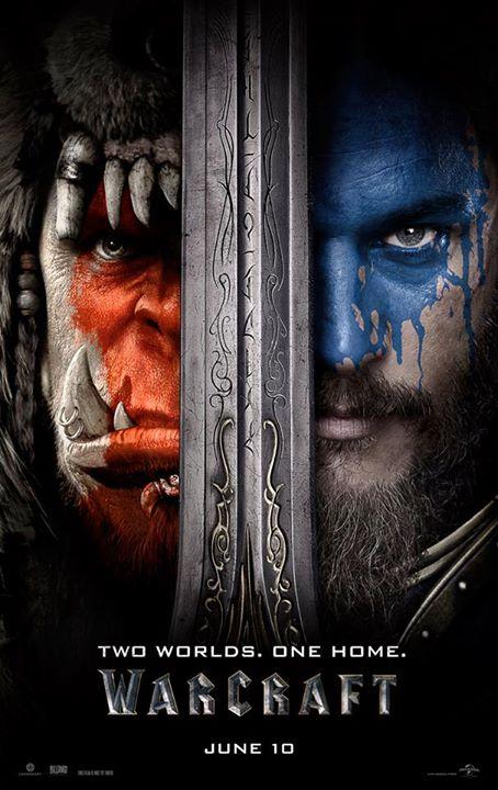 Warcraft | Facebook