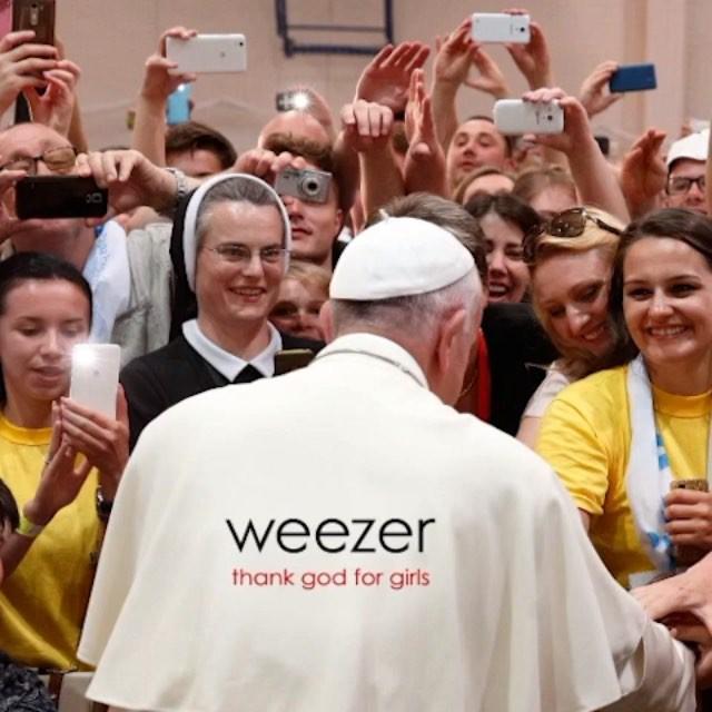 Weezer | Facebook Oficial