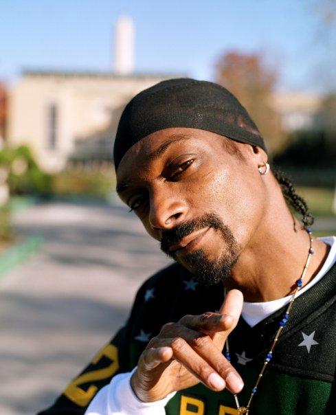 Facebook Oficial | Snoop Dog