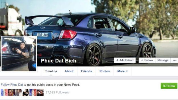 Phuc Dat Bich | Facebook