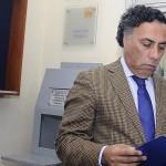 VIÑA DEL MAR  - Gobernador interpone querrella en contra de  Barristas involugrado en el Clasico Porteño