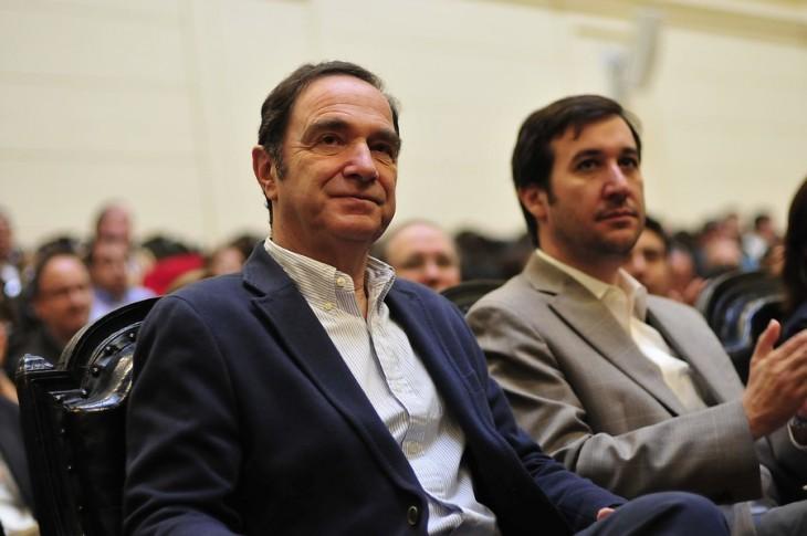 Sebastian Beltran Gaete | Agencia UNO